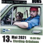 Kabarett und Comedy 2021
